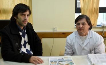 Bronquiolitis: el Gobierno Municipal insiste en la prevención