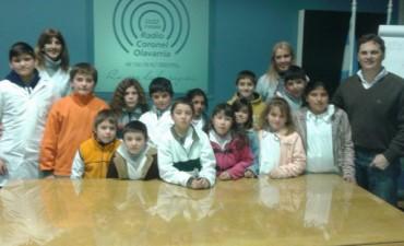 Escuelas de visita
