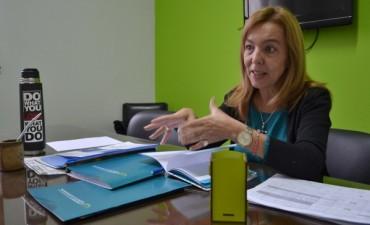 En Olavarría disminuyó el índice de desocupación y se mantuvo la industria