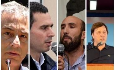 Valicenti afirmó que los candidatos del FPV en Olavarría serán Santellán y Eseverri