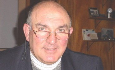 El Dr. Amadeo Papa sigue al frente de la Comisión de Golf de Estudiantes