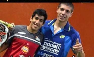 Federico Chingotto y Juan Ignacio Tello ganadores del Super Series 1200 en el CEMO