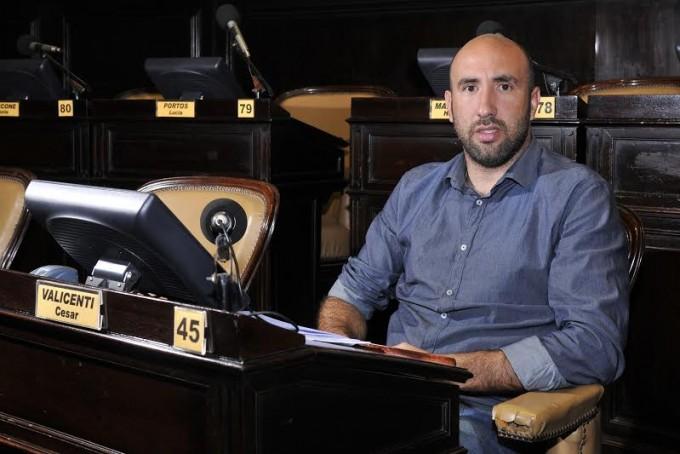Valicenti se presenta ante el Juez Arias para que incluya a las cooperativas eléctricas en su fallo