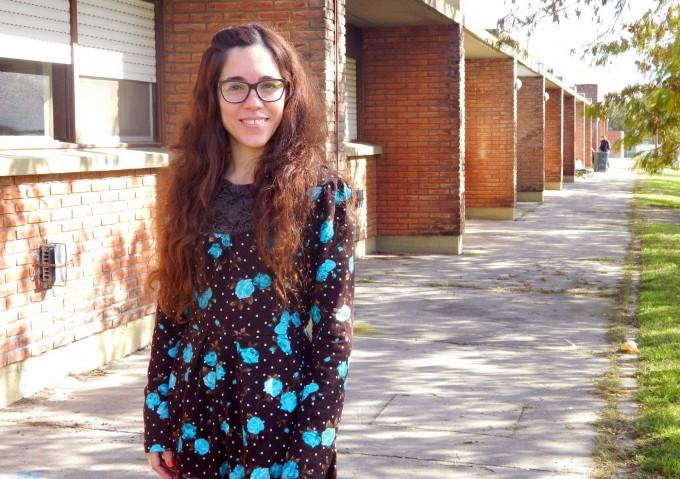 Docente de la FACSO realizó una estadía de investigación en Madrid
