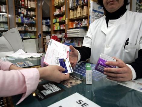 Se ha cortado la prestación de PAMI en Farmacias