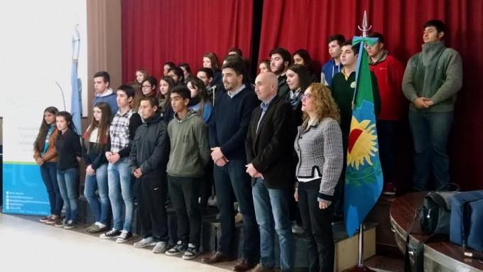 Se pone en marcha el Concejo Deliberante Estudiantil
