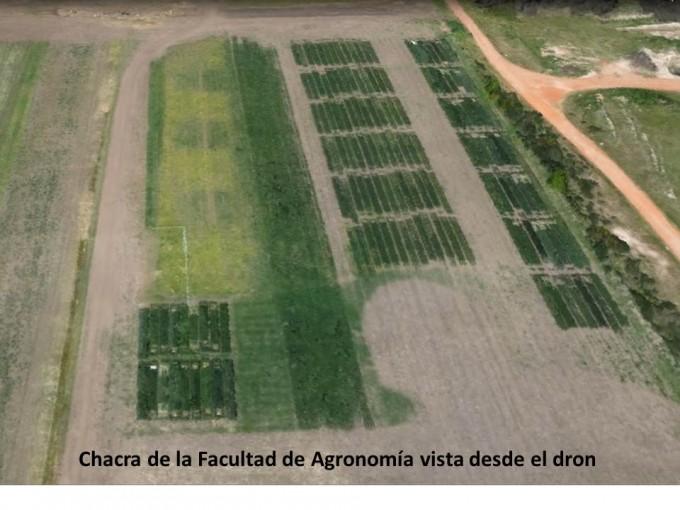Agroprecisa. Jornada de Campo libre y gratuita sobre Agricultura de Precisión
