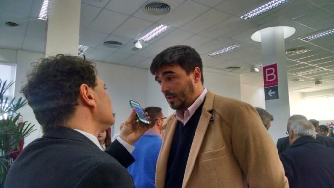 Congreso Argentino de Caminos Rurales en marcha