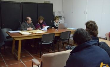 Se licitó la repavimentación en Villa Arrieta y la ampliación de la planta de ósmosis en Espigas