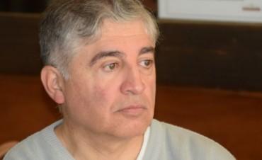 Demelli: 'el voto fue decidido en el Partido Socialista'