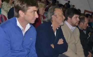 Otra baja más en el gabinete: Hoffmann ya no forma parte de la Subsecretaría de Deportes
