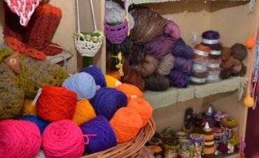 Exitosa Jornada de Arte Textil