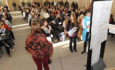 Titularizan a más de 170 secretarios de Secundaria de la provincia