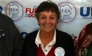 Ceses de Oficio para docentes: varios casos en Olavarría