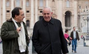 'Las diferencias entre el Papa y Macri están magnificadas'