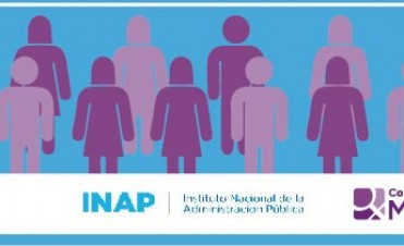 Capacitación Interna del Consejo Nacional de las Mujeres recibe certificación del INAP
