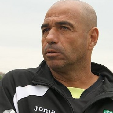 Carlos Girardengo nuevo tecnico de Ferro