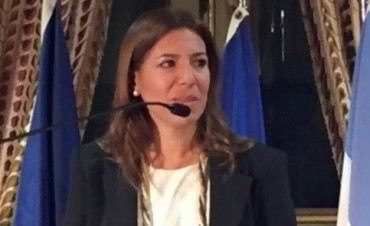 Vidal anuncia  un Plan Integral de Género para la protección de mujeres.