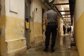 Penitenciarios: 'la situación es de desamparo'