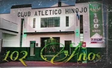 Aniversario del Club Hinojo