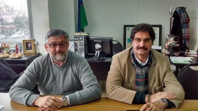 Los ministros bonaerenses de Trabajo y Agroindustria estarán en Azul