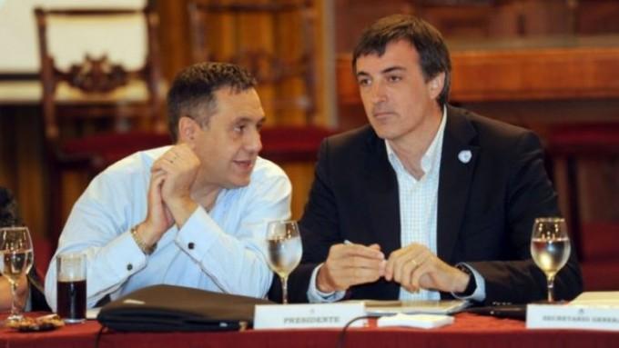 Finocchiaro deja la Dirección de Escuelas provincial para asumir en el Ministerio de Educación de la Nación