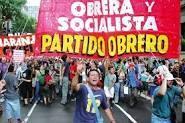 Elecciones: el Partido Obrero presento sus precandidatos