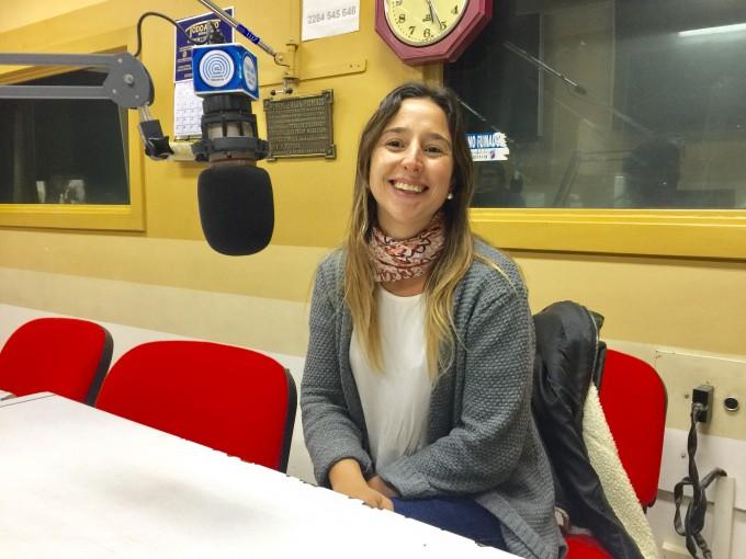 Interesante Ateneo con Dr Furman en Auditorium de Radio Olavarría