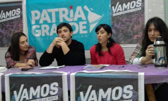 Suárez: 'Tenemos que ver la riqueza que tiene los municipal para pensar otras políticas'