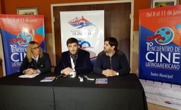 Presentaron el 1º Encuentro de Cine Latinoamericano
