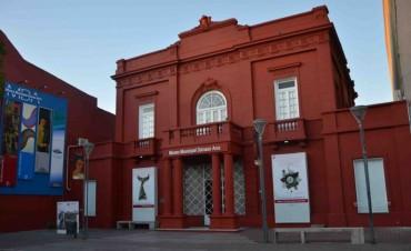 "Museo Dámaso Arce: exhibe a muestra ""Patrimonio"""