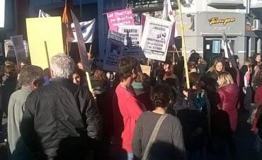 Nueva marcha por el #Ni Una Menos