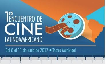 Cuenta regresiva para el Encuentro de Cine Latinoamericano