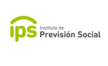 Citación del IPS
