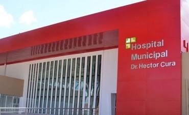 El Hospital Municipal ofrece el servicio de Cuidados Paliativos