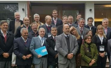 Presencia de la Directora Provincial de Minería en Seminario de Litio