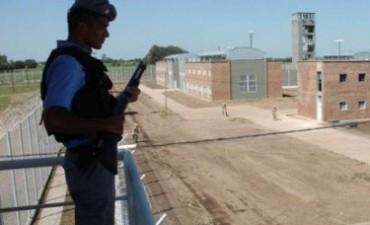 Penitenciarios: volverán a presentar el recurso de amparo