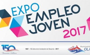 """Expo Empleo Joven 2017 """"Educar para el Empleo"""""""