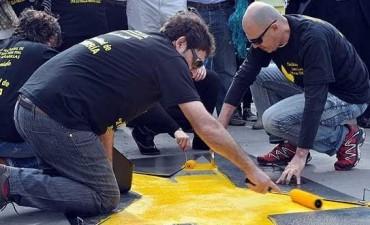 Este sábado se pinta la Estrella Amarilla 125