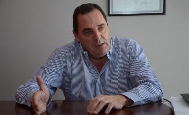Vitale: el Senado aprobó los pedidos de obras en la Ruta 3 y el Fondo para Bomberos