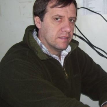Juan Erreguerena: Vamos encontrando de a poco el equipo
