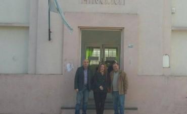 La próxima Sesión del Concejo Deliberante será en Hinojo