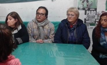Patronato de Liberados: preocupación por el retraso en contar con nueva sede