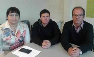 Pensiones por Invalidez: concejales presentan proyectos