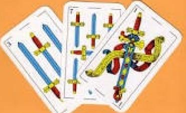 Alvear: Juegos Bonaerenses: Truco en Jubilados