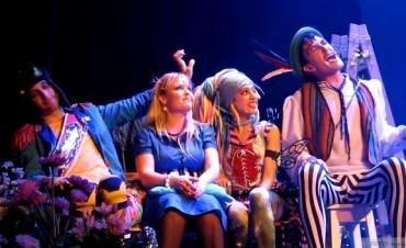 Mágico rock: Spinetta en clave infantil