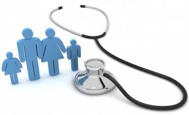 Horario de atención sanitaria en los Servicios Territoriales 2 y 6