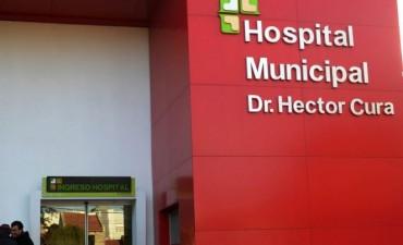 Hospital: conformación de la Comisión de Apelaciones
