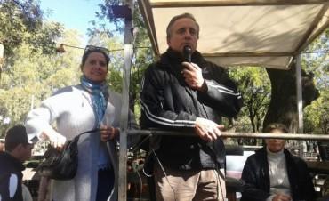 En Regional Agropecuario, anunció el próximo remate Juan Wallace