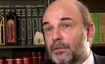 El Historiador Eduardo Lázzari resaltó la figura de Belgrano